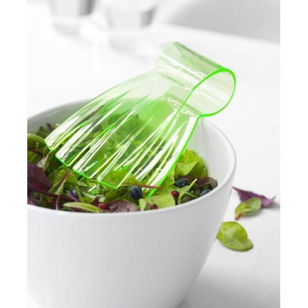 Steel Function Salathånd, Grøn