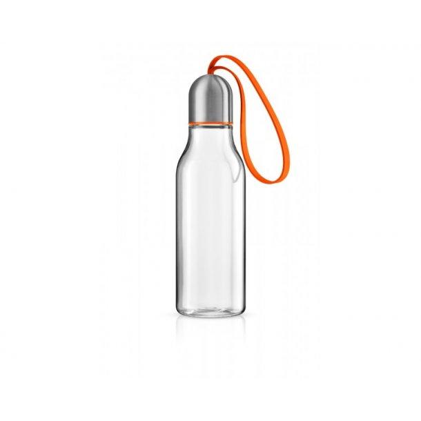 Eva Solo Sportsdrikkeflaske orange 0,7 l