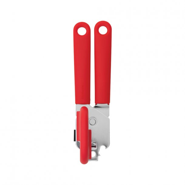 Brabantia Cane Opener Tasty Colors Red