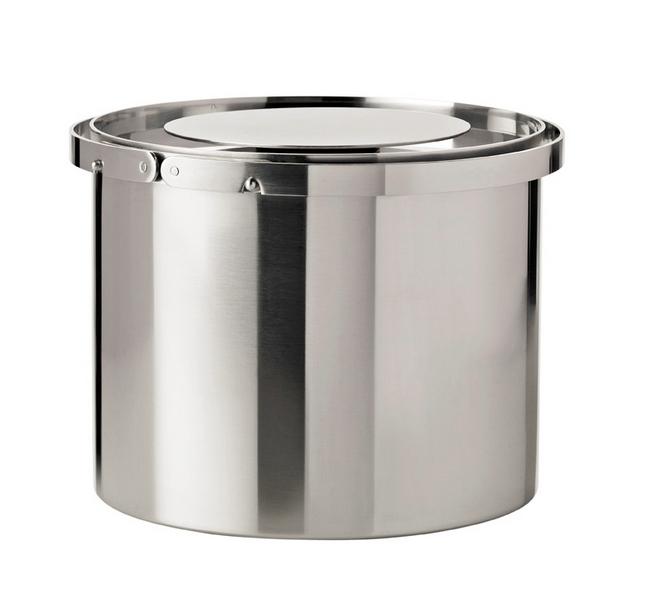 Køb Stelton Classic AJ Isspand - 2,5 Liter - Hurtig levering - Gratis fragt ved 500 kr.