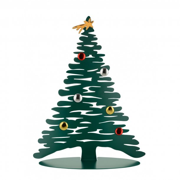 Alessi Bark For Christmas Tree