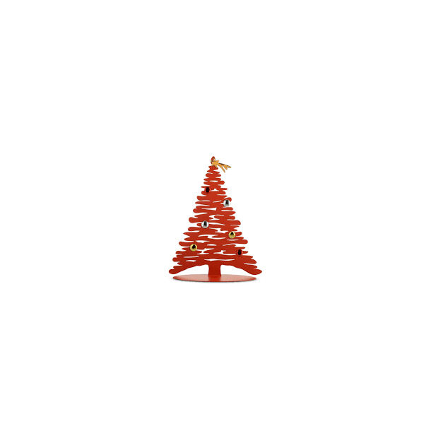 Alessi Bark For Christmas Tree R