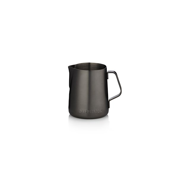 Barista & Co Mælkekande non-stick sort 350ml