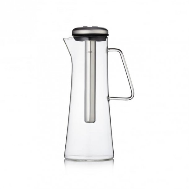 Barista & Co decanter with cooling stick 1L