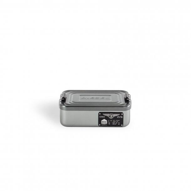 Diesel Bento Opbevaringskasse Med Låg - Living with Seletti
