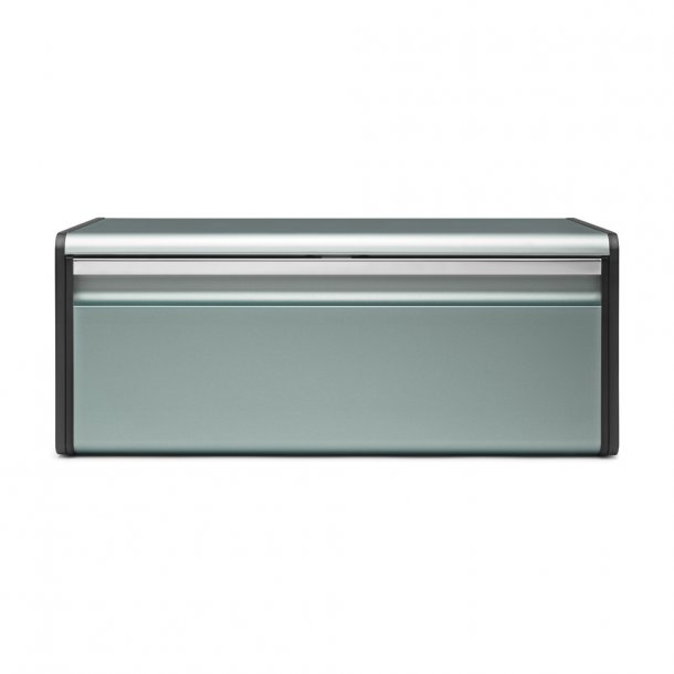 Brabantia Breadbox Case Front Metallic Mint
