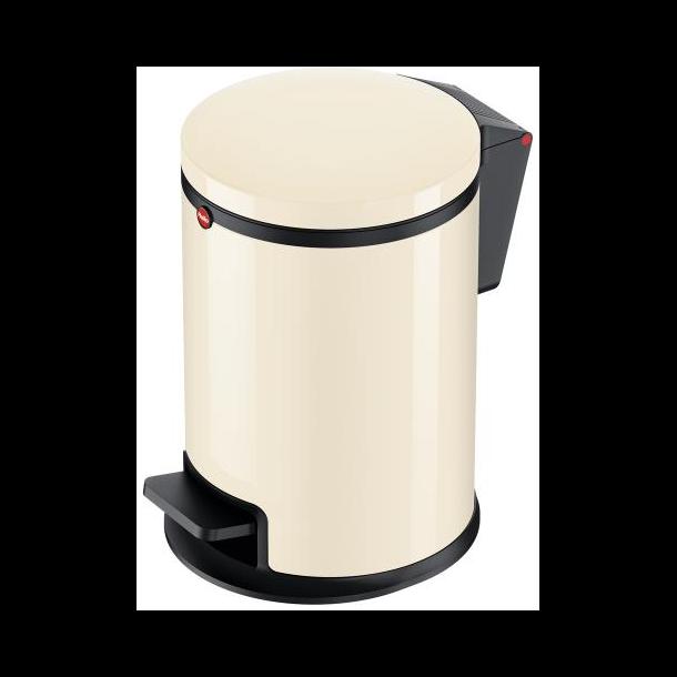 Hailo Affaldsspand Pure S 3 Liter - vanille