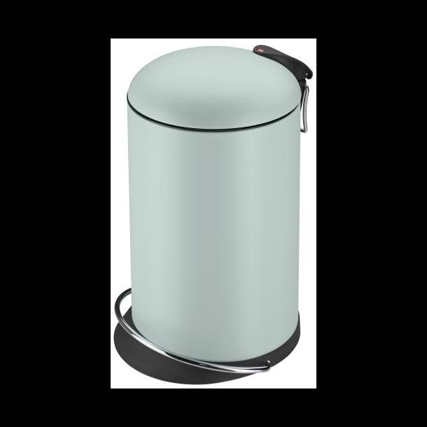 Hailo Affaldsspand TOPdesign M, mat mint - 13 Liter