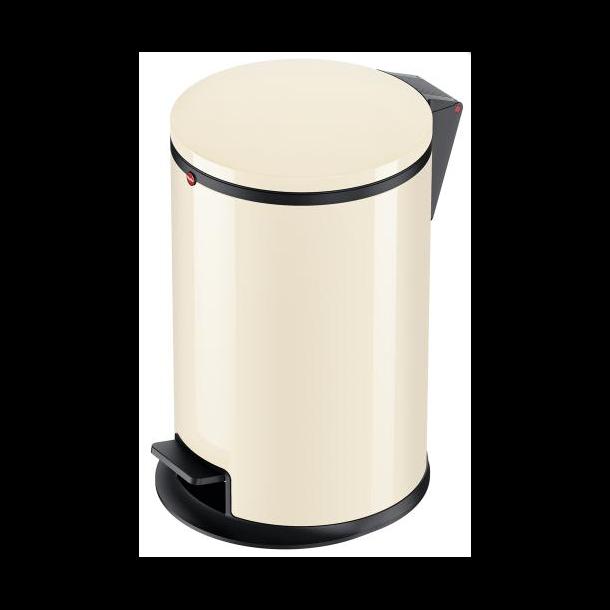 Hailo Affaldsspand Pure M 12 Liter vanille