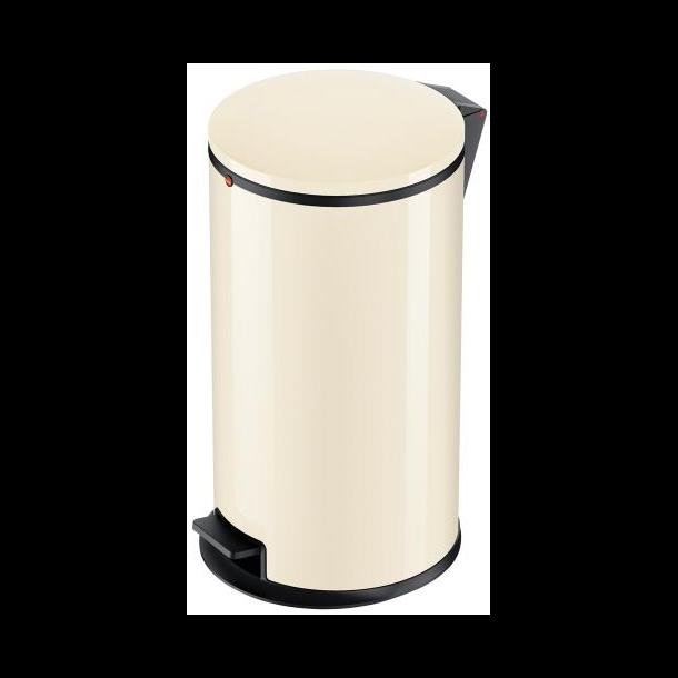 Hailo Affaldsspand Pure L vanilje - 25 Liter