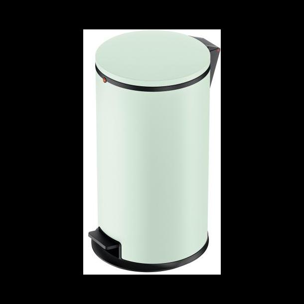 Hailo Affaldsspand Pure L mat mint - 25 Liter