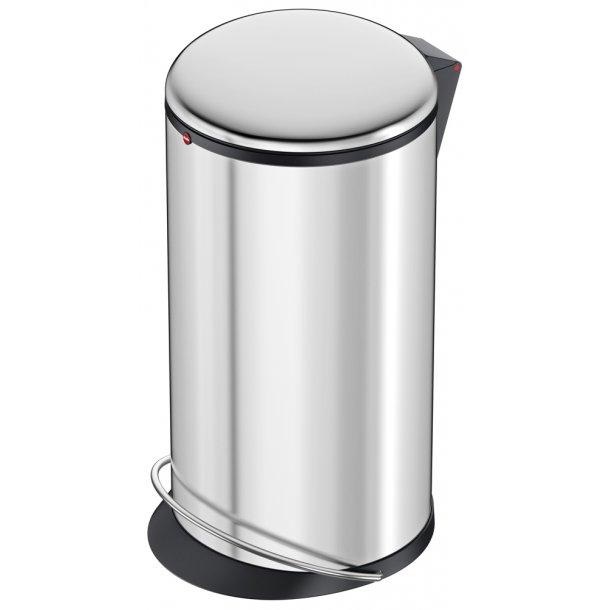 Hailo Affaldsspand Harmony L 20 Liter - Rustfrit Stål