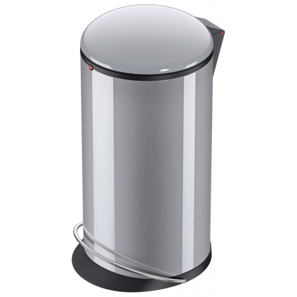 Hailo Affaldsspand Harmony L 20 Liter - Grå