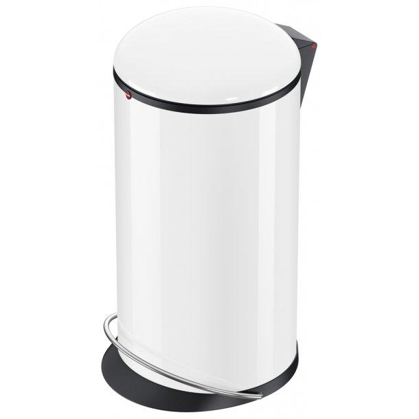 Hailo Affaldsspand Harmony L 20 Liter - Hvid