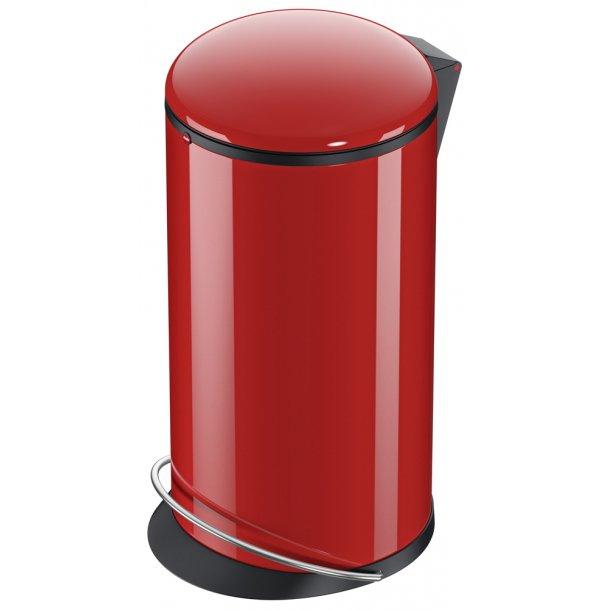Hailo Affaldsspand Harmony L 20 Liter - Rød