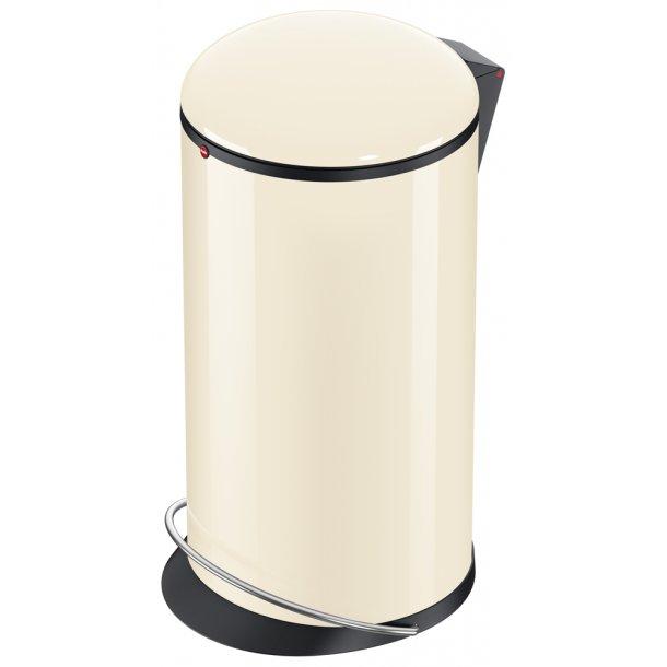 Hailo Affaldsspand Harmony L 20 Liter - Creme