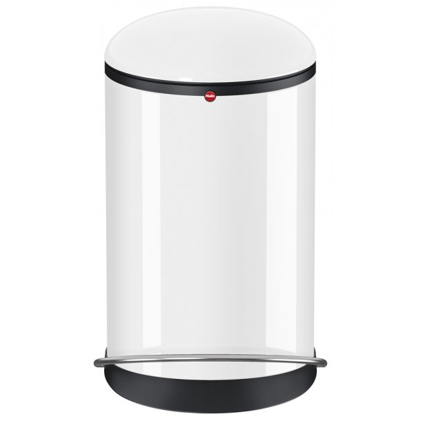 Hailo Affaldsspand Harmony M 12 Liter - Hvid