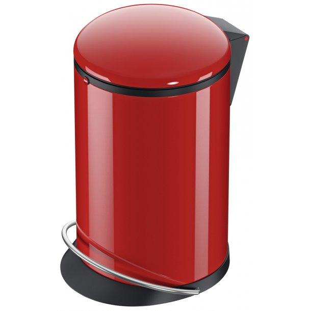 Hailo Affaldsspand Harmony M 12 Liter - Rød
