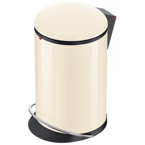 Hailo Affaldsspand Harmony M 12 Liter - Creme