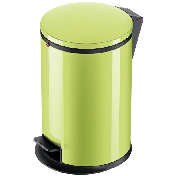 Hailo Affaldsspand Pure M 12 Liter - Lime