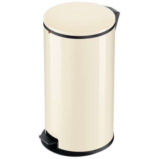 Hailo Affaldsspand Pure XL vanille - 44 Liter