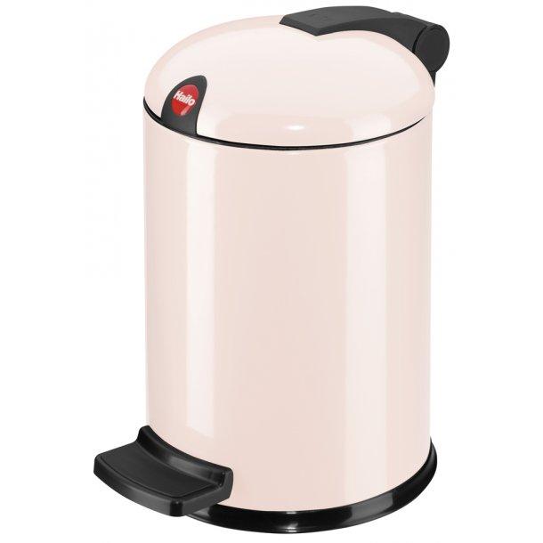Hailo Pedalspand 4 Liter Design - Pink