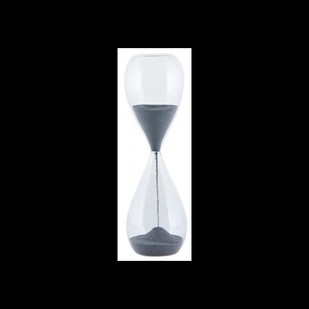 House Doctor Timeglas, dia.: 7 cm, H.: 24 cm