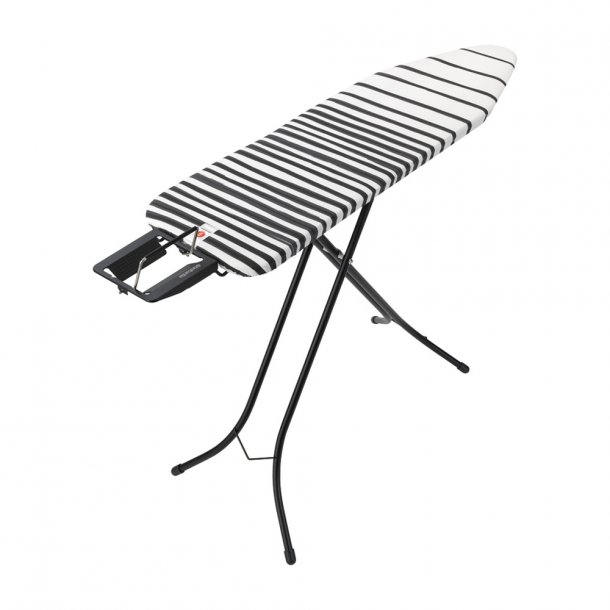 Brabantia Ironing Board B 124 x 38 m / Hanger - Fading Lines