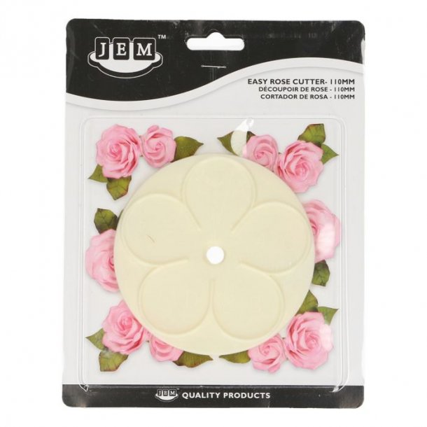 JEM Easy Rose Cutter