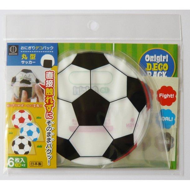 Kokubo Mad Wrap - Fodbold