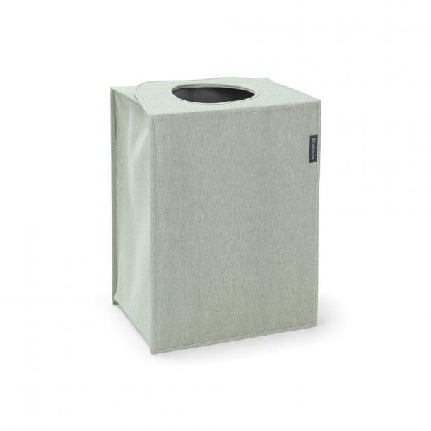 Brabantia Vasketøjs taske Rectangular, 55 Liter Grøn