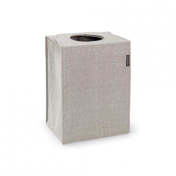 Brabantia Laundry Bag Rectangular, 55L Gray