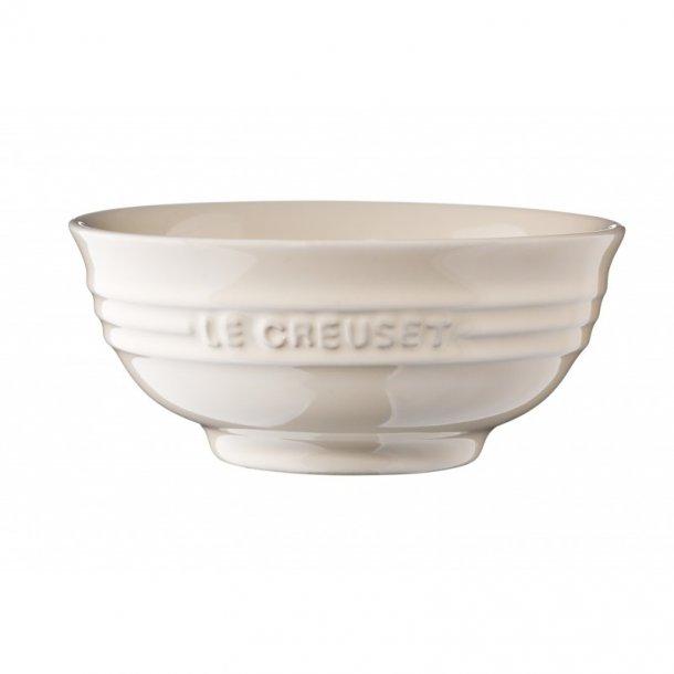 Le Creuset Müsliskål 0,35 L/14 cm Creme