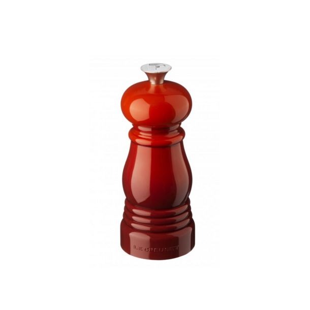 Le Creuset Peberkværn 11 cm - Rød