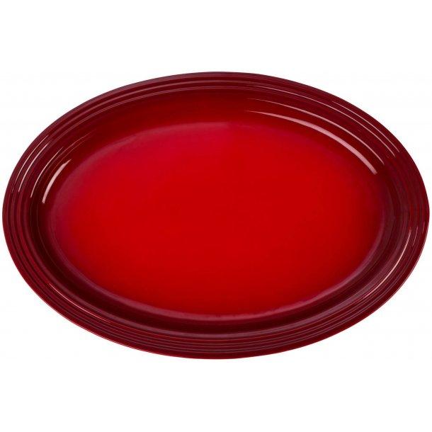Le Creuset Signature ovalt serveringsfad