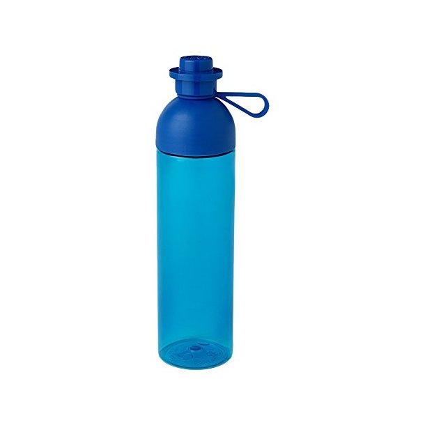 Lego Hydration Drikkeflaske 0,74 Liter - Blå