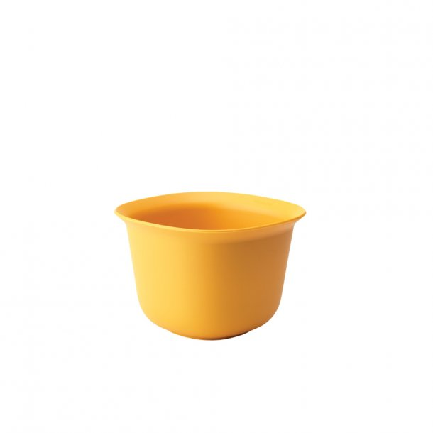 Brabantia Mixing Bowl, 1,5 litr. - Honey Yellow