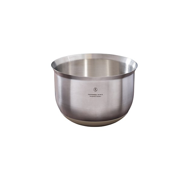 Professional Secrets Cooking Bowl 5 Liter