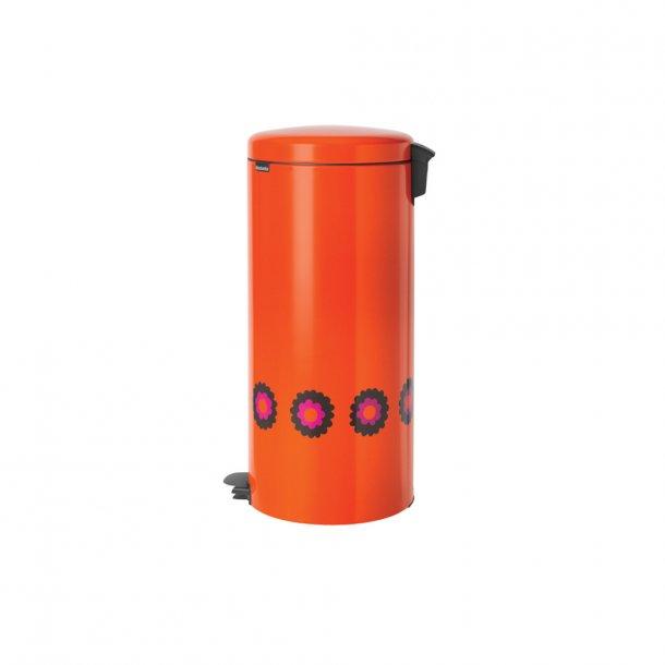 Brabantia Pedalspand NewIcon 30 Liter m/ Plast Inderspand - Patrice