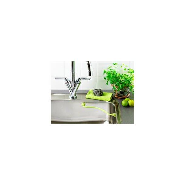 Reenbergs Magnetisk Fleksibel Karkludstang Lime
