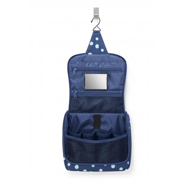 Reisenthel Toiletbag Spots Navy