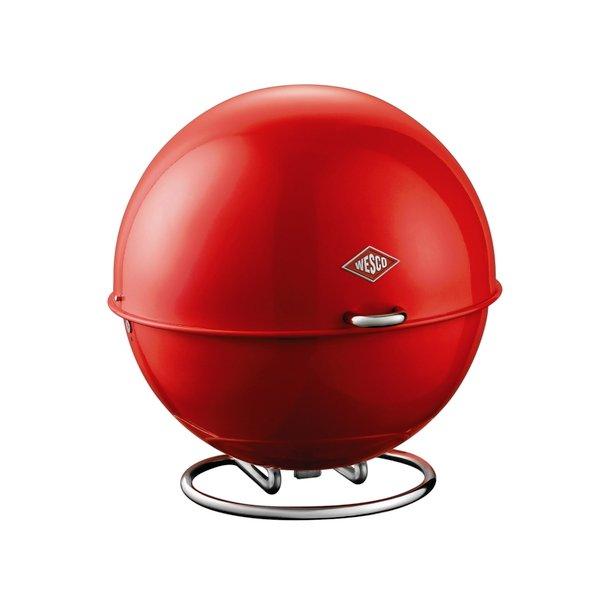 Wesco SuperBall Brødboks - Rød