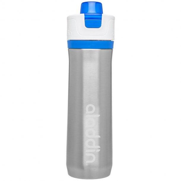 Aladdin Active Hydration flaske vacuum 0,6L, blå
