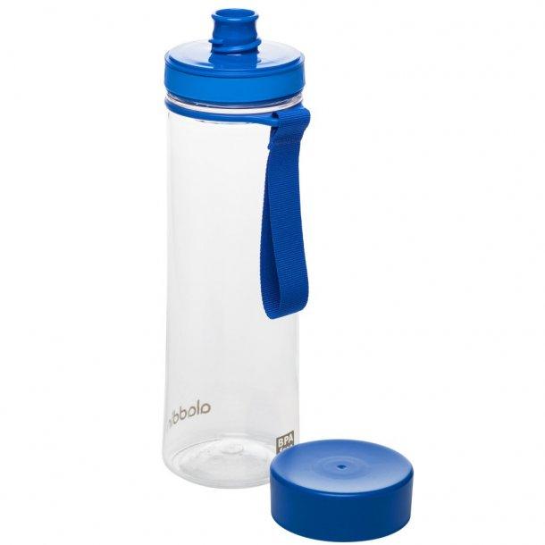 Aladdin Aveo vandflaske 0,35L, blå