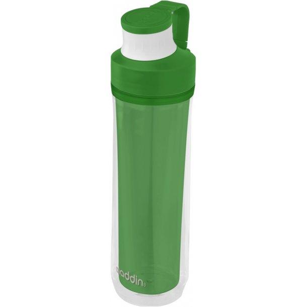 Aladdin Active Hydration Flaske 0,5L, grøn