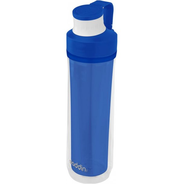 Aladdin Active Hydration Flaske 0,5L, blå