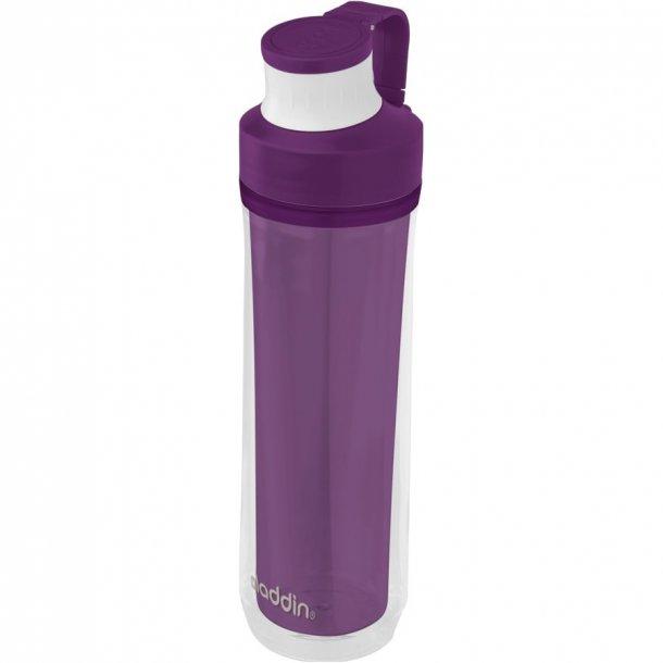 Aladdin Active Hydration Flaske 0,5L, lilla