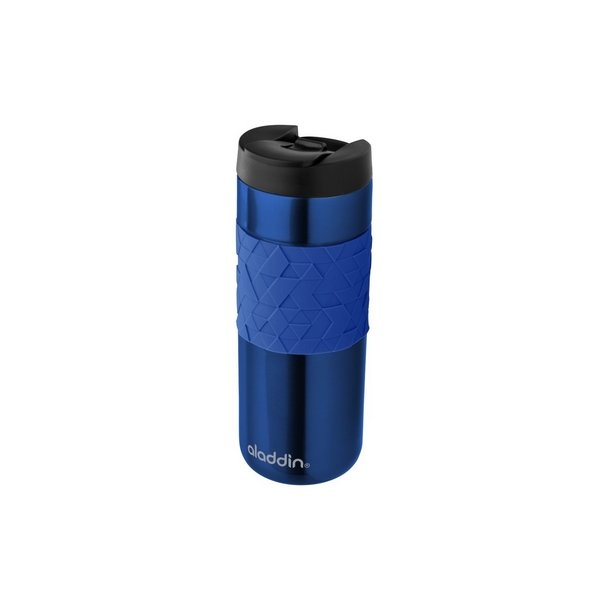 Aladdin Termokrus, Easy-grip blå, 0,47L