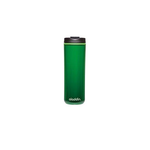 Aladdin Isolerende plastikkrus, 0.47L, grøn