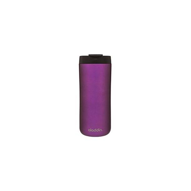 Aladdin Vacuum krus 0,35L rustfrit stål, lilla